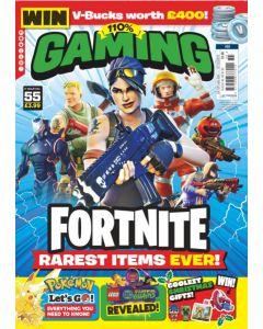 110% Gaming Magazine Subscription