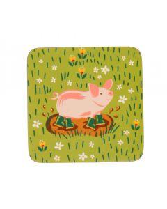 Ulster Weavers Jennie's Farm Coasters