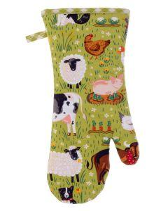 Ulster Weavers Jennie's Farm Gauntlet