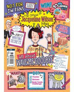 Jacqueline Wilson Magazine Subscription