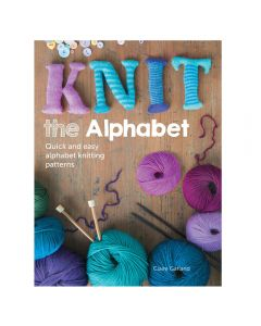 Knit the Alphabet Book
