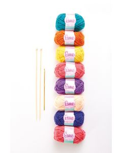 Esme Yarn Kit