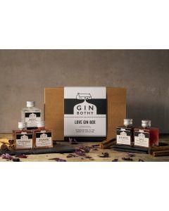 Gin Bothy Tasting Box