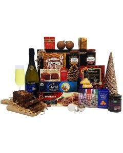 Luxury Overseas Scottish Hamper Australia/New Zealand