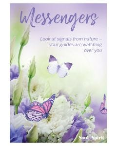 Messengers Posters