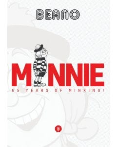 Minnie – 65 Years of Minxing