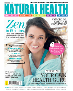 Natural Health magazine subscription
