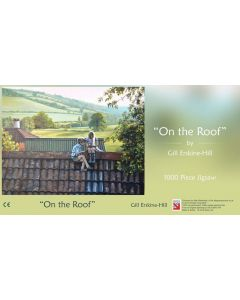 On the Roof Jigsaw