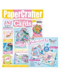 Papercrafter Issue 121
