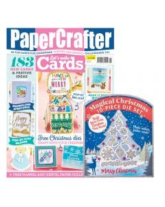 Papercrafter Issue 125