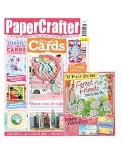 Papercrafter Issue 128