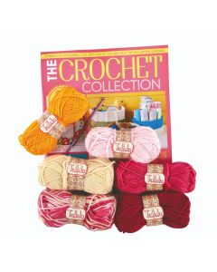 Crochet Collection Bookazine