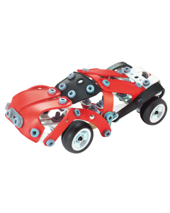 Racing Car Construction Set