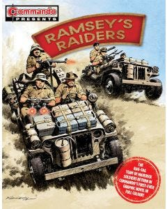 Ramsey's Raiders Classic Stories