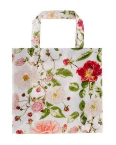 Ulster Weavers RHS Traditional Rose Small PVC Bag