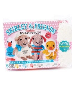 Shirley and Friends Kit