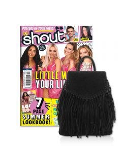 Shout Magazine Subscription
