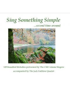 Sing Something Simple... Second Time Around