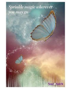 Sprinkle Magic Poster