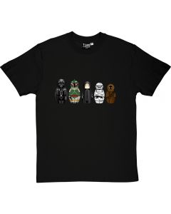 Star Wars Dark Side T-shirt