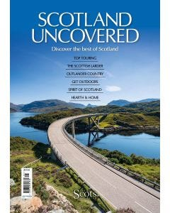Scotland Uncovered