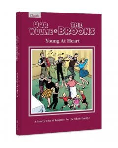 The Broons & Oor Wullie Gift Book 2019