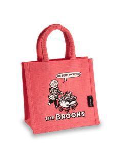 The Bairn Been Shopping Gift Bag