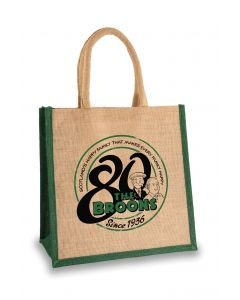 The Broons 80th Anniversary Medium Shopper