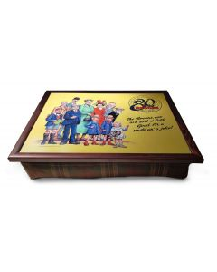 The Broons Family Lap Tray