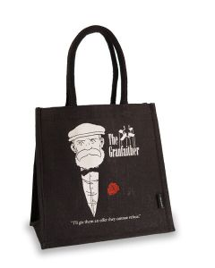 The Granfaither Medium Shopper