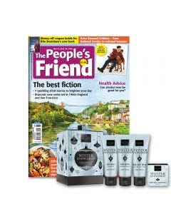 People's Friend Magazine Subscription