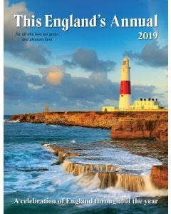 This England Annual 2019