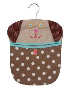 Ulster Weavers Dog Peg Bag