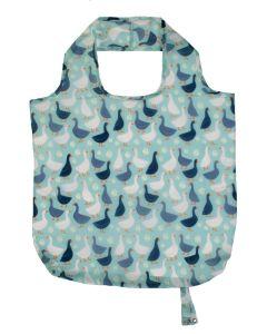 Ulster Weavers Geese Packable Bag