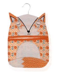 Ulster Weavers Ginger Fox Peg Bag