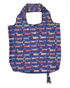 Ulster Weavers Sausage Dog Packable Bag