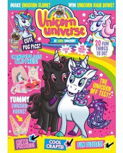 Unicorn Universe Magazine - Issue 3