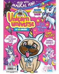 Unicorn Universe Magazine - Issue 4