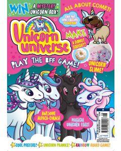 Unicorn Universe Magazine - Issue 6