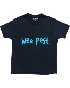 Wee Pest Kids T-shirt