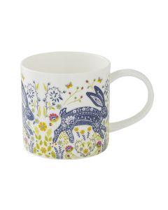 Ulster Weavers Hare Straight Mug