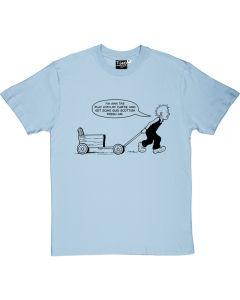Oor Wullie & Cartie T-shirt