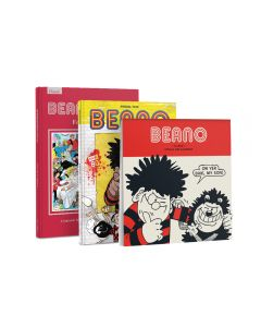 Beano Ultimate Pack 2019