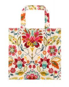 Ulster Weavers Bountiful Floral PVC Small Bag