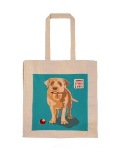 Ulster Weavers Lucky Canvas Bag