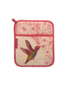 Eden Project Hummingbird Pot Mitt