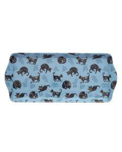 Ulster Weavers Cat Nap Sandwich Tray