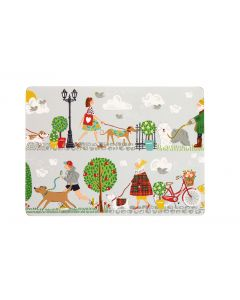Ulster Weavers Walkies Placemat 4pack