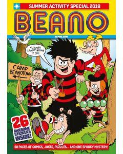 Beano Summer Special 2018
