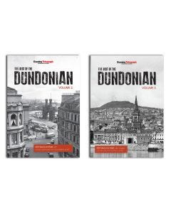 The Best of the Dundonian Pack